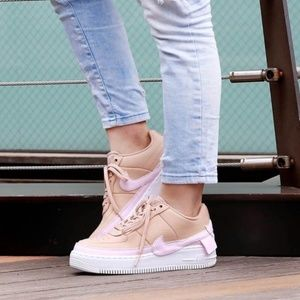 Nike Air Force 1 Jester XX Women\u0027s Shoes NWT
